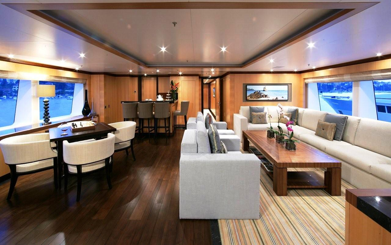 Extreme Yacht Styling » Gallery Styling Ideas